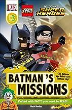 LEGO DC Comics Super Heroes: Batman's…