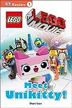 The LEGO Movie: Meet Unikitty! (DK Readers:…