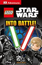 LEGO Star Wars: Into Battle! (DK Adventures)…