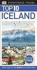 Top 10 Iceland (Eyewitness Top 10 Travel…