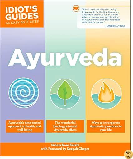 TAyurveda (Idiot's Guides)