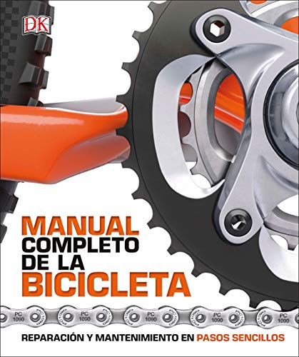 manual-completo-de-la-bicicleta-spanish-edition