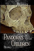 Pandora's Children: The Complete Nightmares…