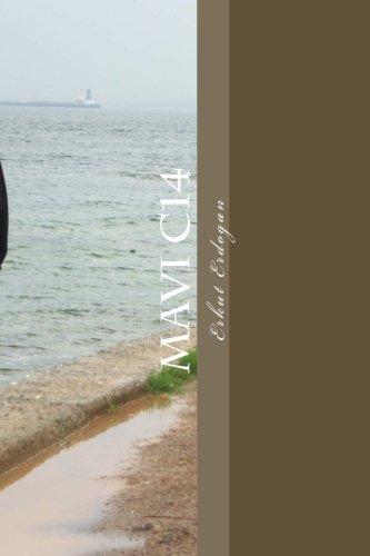 mavi-c14-2versiyon-turkish-edition