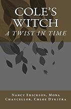 Cole's Witch (Volume 1) by Nancy J.…