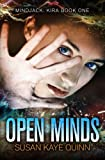 Review: Open Minds by Susan Kaye Quinn