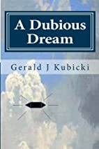 A Dubious Dream (Colton Banyon Mystery) by…