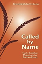 Called by Name: Twelve Guideline Meditations…