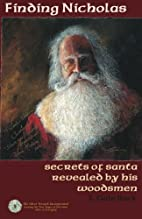 Finding Nicholas: secrets of santa revealed…