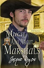 Much Ado About Madams (Hearts of Owyhee) by…