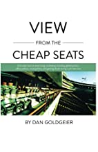 View From The Cheap Seats: A broader look at…
