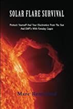 Solar Flare Survival: Protect Yourself And…