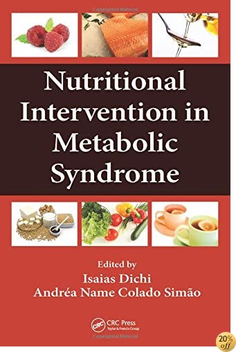 Nutritional Intervention in Metabolic Syndrome