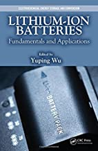 Lithium-Ion Batteries: Fundamentals and…