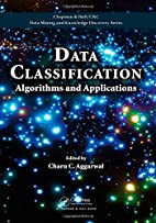 Data Classification: Algorithms and…