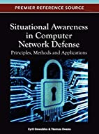 Situational Awareness in Computer Network…