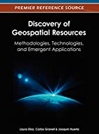 Discovery of Geospatial Resources:…