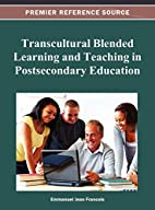 Transcultural Blended Learning and Teaching…