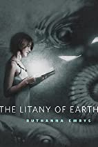 The Litany of Earth by Ruthanna Emrys