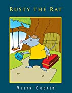Rusty the Rat by Velyn Cooper