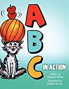 A-B-C In Action by Poonam V. Mehta