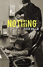 Nothing by Chick Gallin