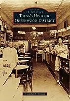 Tulsa's historic Greenwood District (Images…
