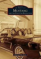 Mustang and the Pony Car Revolution (Images…