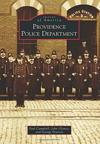 providence-police-department-images-of-america