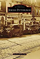 Jewish Pittsburgh (Images of America) by…