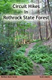 Scott Adams: Circuit Hikes in Rothrock State Forest