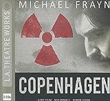 Frayn, Michael: Copenhagen