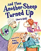 And Then Another Sheep Turned Up (Passover)…