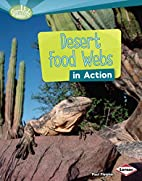 Desert Food Webs in Action (Searchlight…