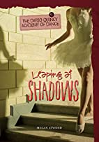 Leaping at Shadows (The Dario Quincy Academy…