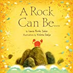 A Rock Can Be (Millbrook Picture Books) by…