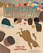 Hare and Tortoise Race Across Israel by…