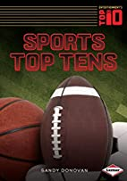 Sports Top Tens (Entertainment's Top 10) by…