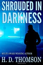 Shrouded in Darkness (Shrouded Series) by H.…
