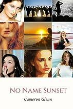 No Name Sunset