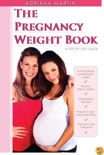 The Pregnancy Weight Book