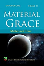 Material Grace: Matter and Time by Abi Olowe