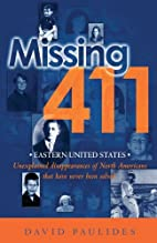Missing 411- Eastern United States:…