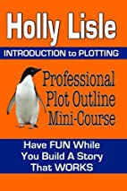 Professional Plot Outline Mini-Course by…