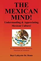 THE MEXICAN MIND! - Understanding &…