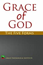 Grace of God: The Five Forms by Abi Olowe