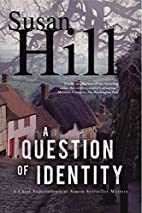 A Question of Identity: A Simon Serrailler…