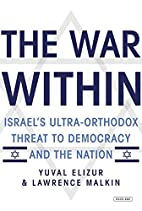 The War Within: Israel's Ultra-Orthodox…
