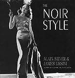 Silver, Alain: Noir Style