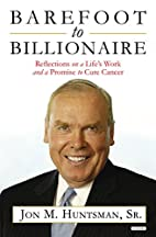Barefoot to Billionaire: Reflections on a…